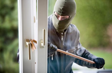 Preventing Home Breakins