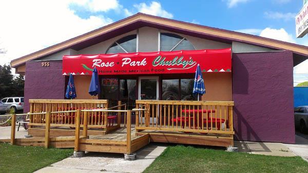 Rose Park Chubby's