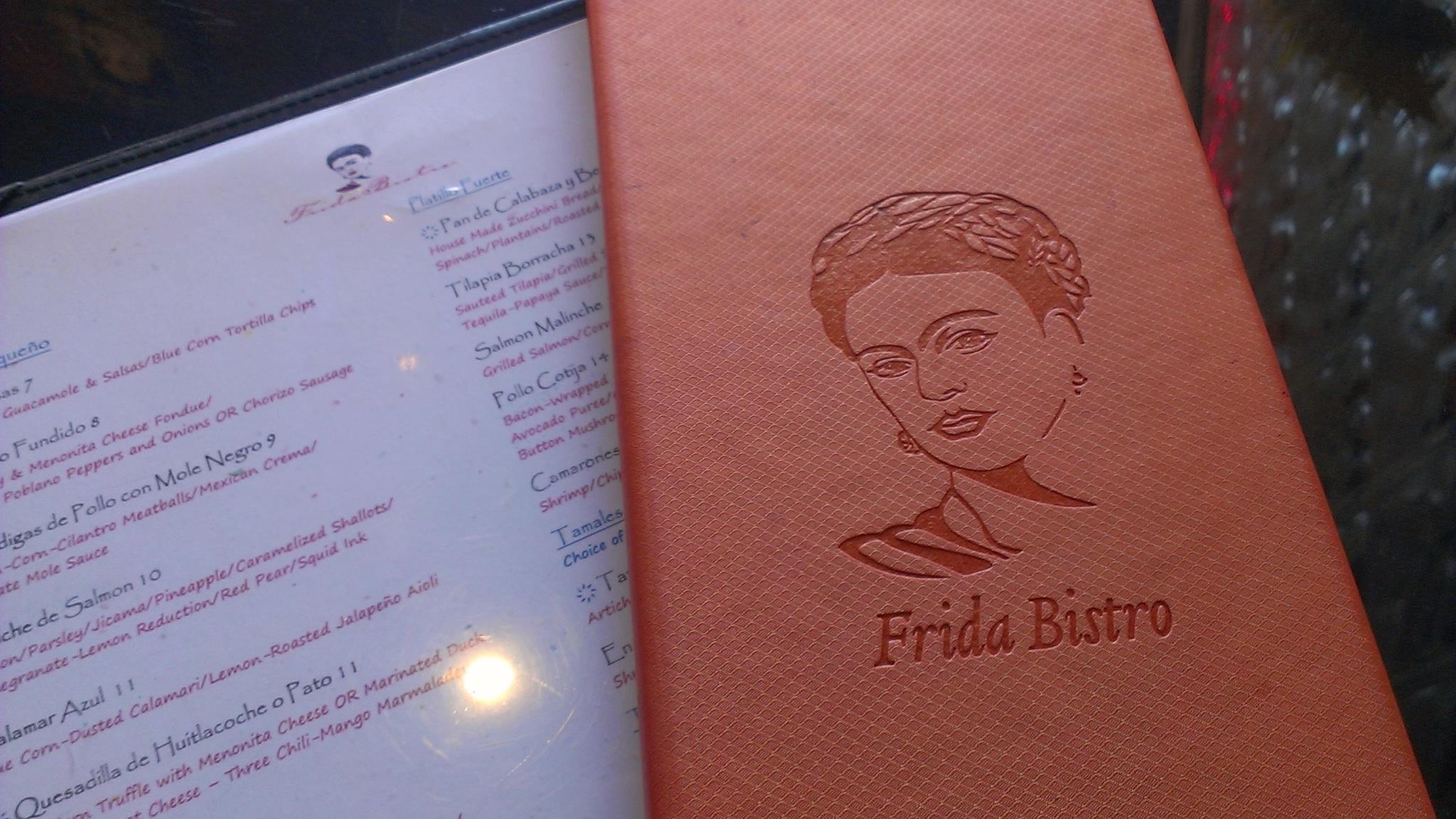 Frida Bistro