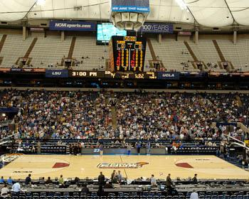 NCAA Final Four   Denver