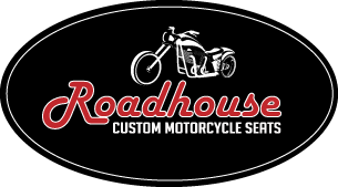 Motorcycle replacement seat covers