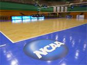 NCAA® Women's Volleyball Championships to Be Played on the Sport Court Performance Flooring