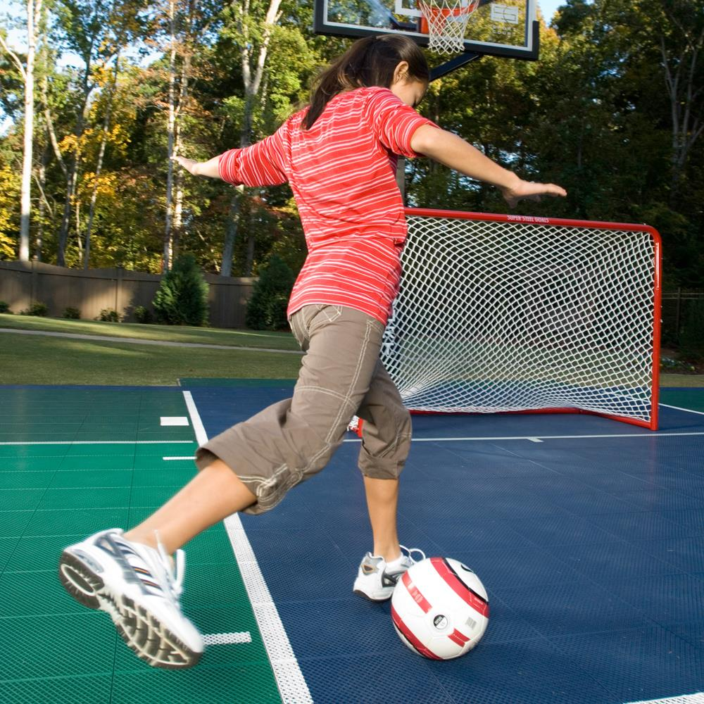 Futsal Soccer Courts