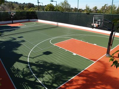 Sport Court™ Game Courts