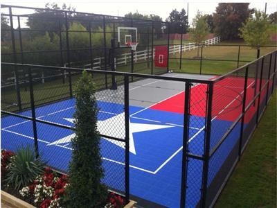 Sport Court™ Game Court