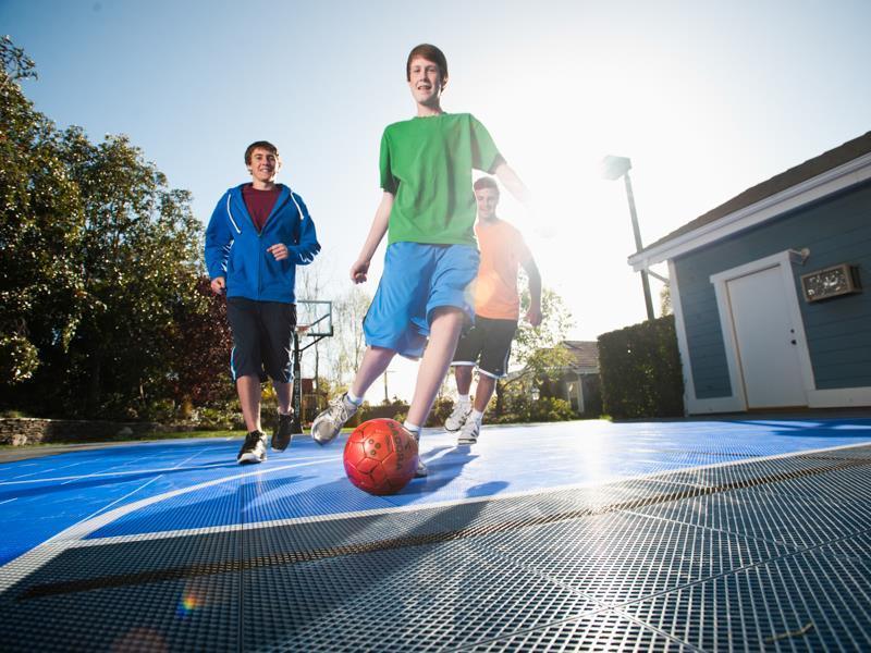 Futsal/Soccer