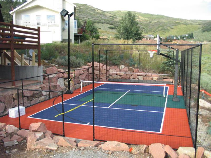 Backyard Courts Gallery | Sport Court of Southern California on recreational backyard ideas, soccer backyard ideas, family backyard ideas, beach backyard ideas, outdoor backyard ideas, football backyard ideas, camping backyard ideas, golf backyard ideas, fencing backyard ideas, paintball backyard ideas, home backyard ideas, pool backyard ideas, southern living backyard ideas, sports backyard ideas, playground backyard ideas,