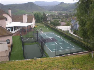 Sport Court® Game Court