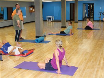 Fitness & Aerobics