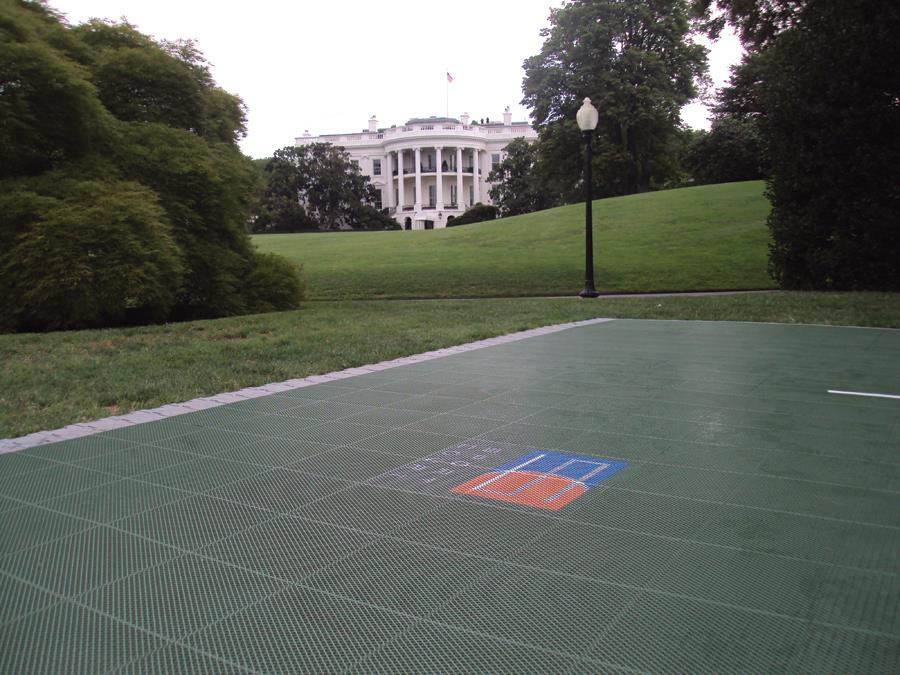Tennis courts sport court of st louis for Residential sport court cost