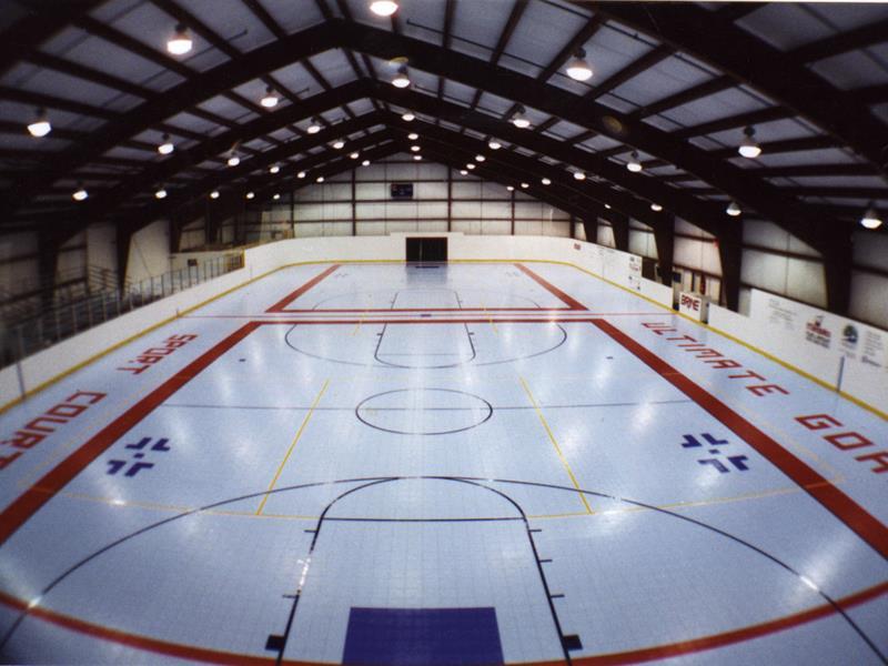 Sport Court Building Tips Sport Court Of Massachusetts