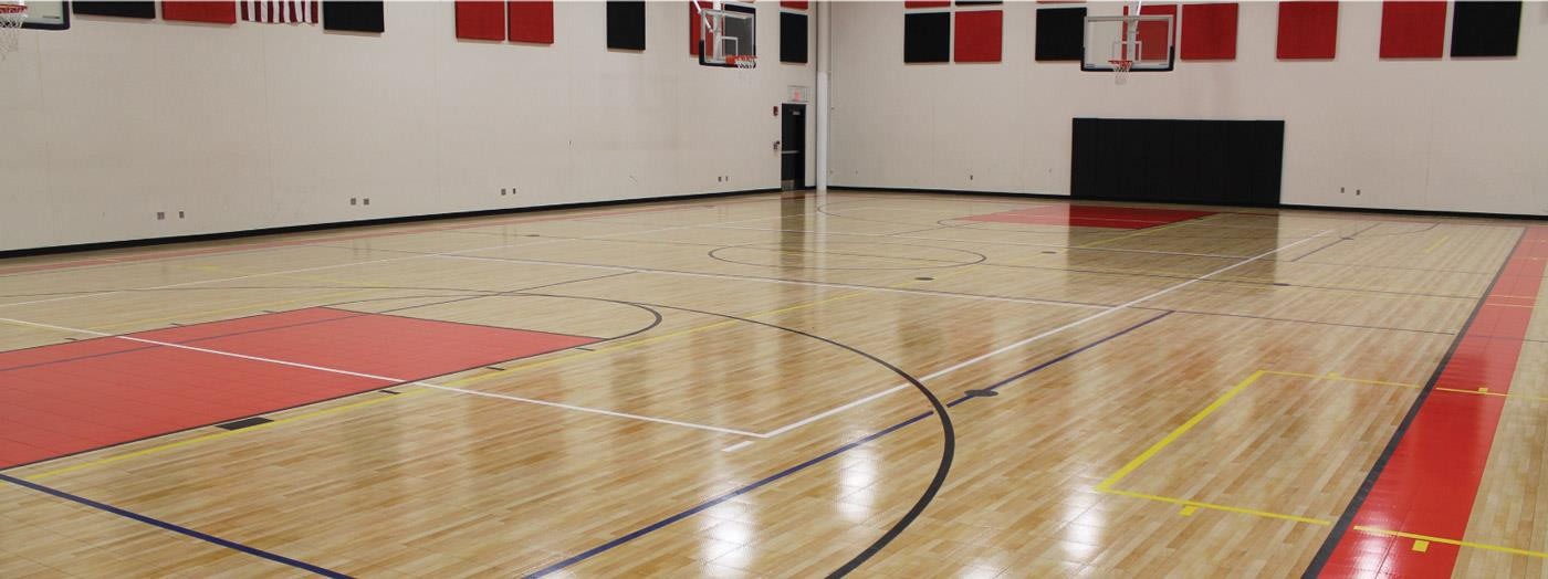 Home | Sport Court of St. Louis
