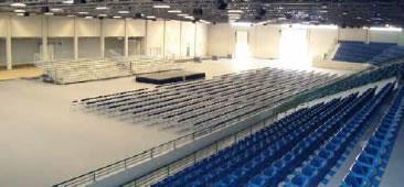 arena flooring