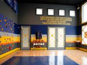 """Connor Sport Court Provides Home Gym for ABC Television's """"Extreme Makeover: Home Edition"""""""