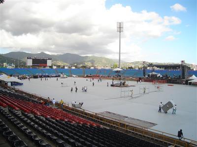 Stadium Covers