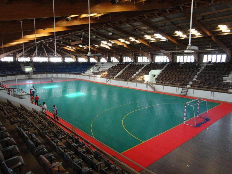 Handball Courts