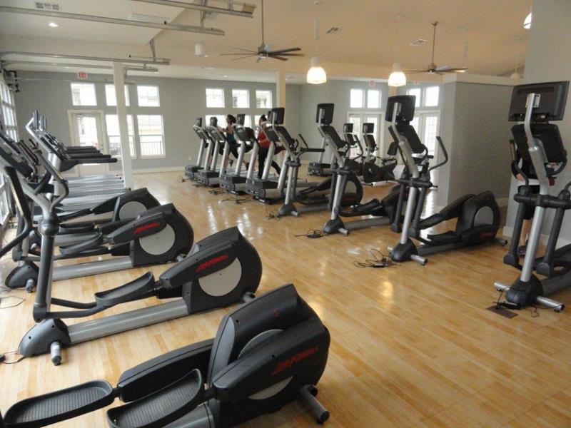 fitness flooring for fitness studios sport court